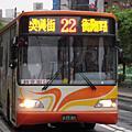 大都會客運  22路