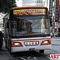 台北客運 245路2009年新車特輯