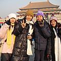 15~18/12/08 北京之旅