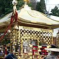 2008年4月賞櫻行--櫻花、景點與祭典