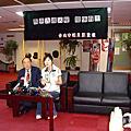 20101012馬英九提倡人權「攏係假」記者會