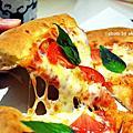 【台中西區】DONA PIZZA