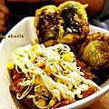 【台中西區】凱撒盒子日式洋食專賣店