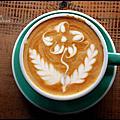 【高雄鳳山】Parlare coffee