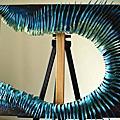 2012.2月展覽--靜不下的畫布