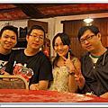 2011/09/16[食記]天母 女娘的店