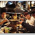 2012/03/11[食記]我!就厲害炭火單點吃到飽