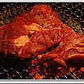 2012-09-16[食記]田季有間客棧 在時空錯亂的地下吃燒烤