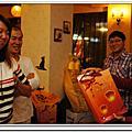 2012-12-25[聚餐]聖誕聚餐@三重義麵盒子