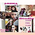 Yvone MakeUp Studio