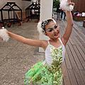 103學年度新北市個人舞蹈比賽彩妝作品