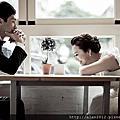 【婚紗攝影】【自助婚紗】【台中婚攝】【愛麗絲&陳勢安】預