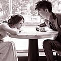 【婚禮攝影】【台中婚攝】【力瑋&怡君】文定 預