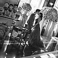 【台中婚攝】【新人推薦】【潔妮&奕元】 搶鮮版