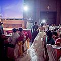 【台中婚攝】【婚禮攝影】【Ren & Denny】
