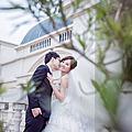 【台中婚攝】【婚禮攝影】【盛耀&紫伶】