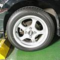 20070329小黑的新鞋