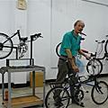 20070928KHS單車學校DIY