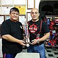 2013年全國業餘泰拳錦標賽