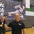 2013年全國松濤盃K-1組賽事