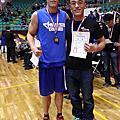 2013年全國總統盃拳擊錦標賽