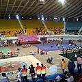 2013年的2014仁川亞洲運動會中華武術散手代表隊選拔賽