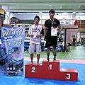 2014年7月 WAKO踢拳道全國公開邀請賽