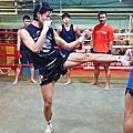 Phet 國際泰拳研習會現場集錦