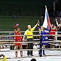 2015 世界泰拳錦標賽