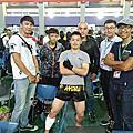2016 年 4 月WAKO踢拳道全國錦標賽