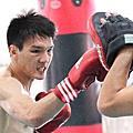 張韋仁拳擊教練