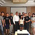 2016 年上海 WBC 職業拳擊會議暨培訓