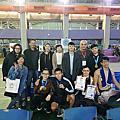 2016 年 12 月 WAKO 踢拳道全國錦標賽