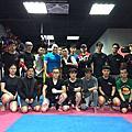 WBO 拳王徐雀蒞臨本館參訪