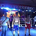 2017 年南京海峽兩岸青年拳擊交流賽
