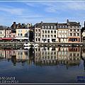 2011北法_Day2_Rouen_to_Normandie