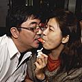 2012-1230 新莊大食神羊肉爐 勝宏嫂生日趴