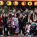 2012-0125  北投 澎園溫泉餐廳 中國海專 台北海院 康輔社校友 新春聚會