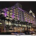2012-0415 淡水福容飯店 阿基師觀海茶樓