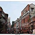 2012-0924 三峽老街-清水祖師廟
