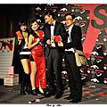 2013-0223 典華 東京著衣 春酒  Party