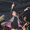 2010-0109 SUPER 5 樂團--地下絲絨PUB