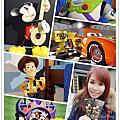 迪士尼90周年紀念展
