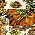 【台菜邀約試吃】台北中山.千群台食文化料理(中菜西吃的創意台菜料理)