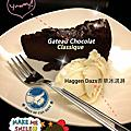 Gateau Chocolat Classique