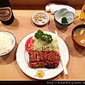 日式炸豬排