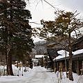 2014 北海道冬の旅 Day2─0118
