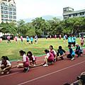 091020 體育課拔河練習