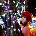 繽紛聖誕@戩兒、玲子、小舞
