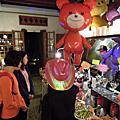 台北年貨大街(迪化街)採購年貨